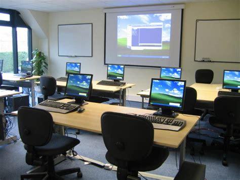 computer training room desks image gallery training room