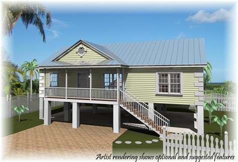 stilt house plans small stilt house plans
