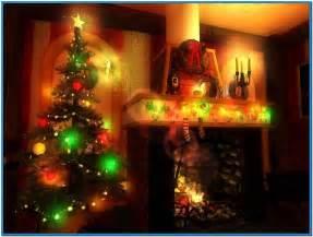 Christmas Screensavers With Music And Lights » Home Design 2017