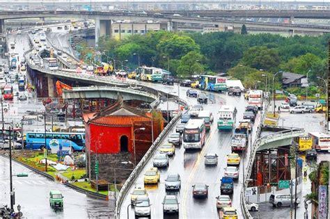 taiwan new year traffic taipei times 焦點 ko blames traffic as support rating