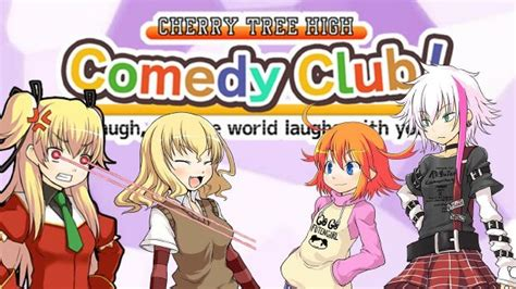 cherry tree high comedy club cherry tree high comedy club free 171 igggames