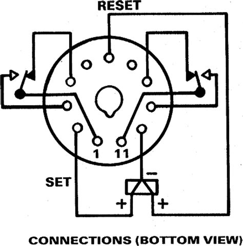 diagram automotive relay wiring diagram car indicator