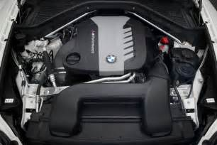 the bmw m innovative and sporty diesel engine