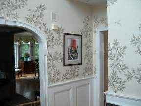 Faux Painting Awesome Ideas Faux Painting For A Unique One Of A Look Cheryl Mccracken Interior Design