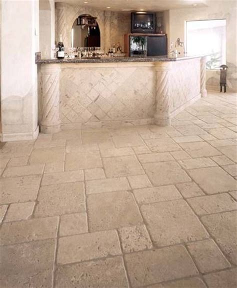 travertine kitchen floor tumbled travertine versailles pattern travertine tile what i want kitchen