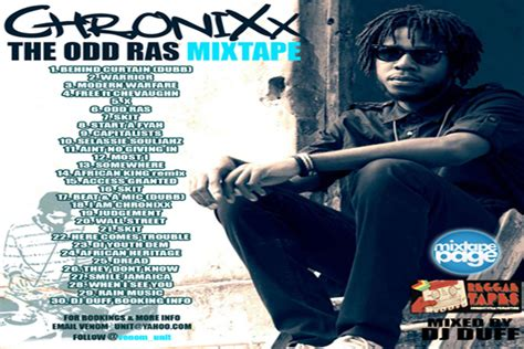 chronixx behind curtain download download dj duff chronixx the odd ras mixtape 2013