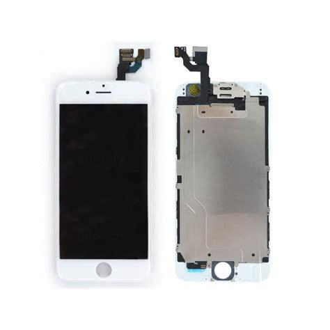 ecran complet iphone 6 blanc ecran de remplacement