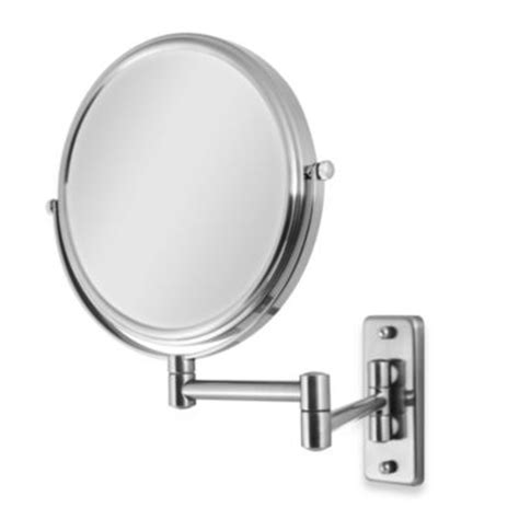 Buy Wall Mount Mirrors From Bed Bath Beyond Bathroom Mirror Wall Mount