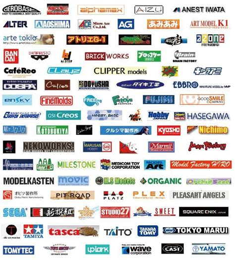 Japan Finder Japanese Brands Logo Search Hc