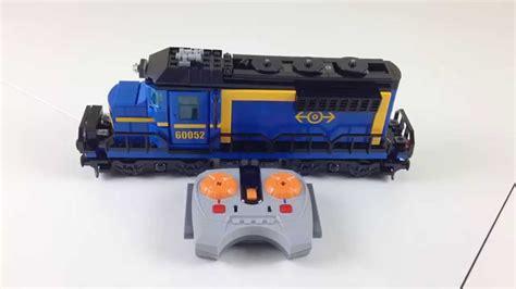 lego motor tutorial tutorial adding an extra motor to lego blue cargo train