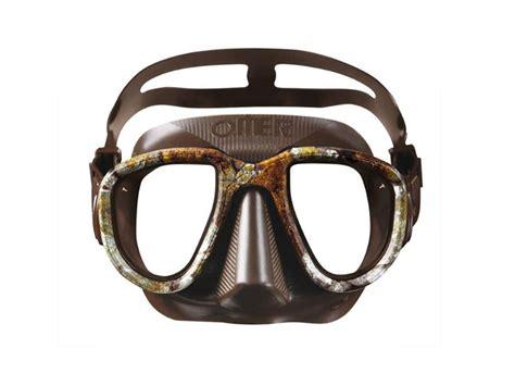 Mask Sporasub Mystic Blackmoon Freedive Freediving Spearfishing free shipping all spearfishing masks freedivestore