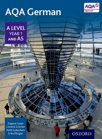 aqa a level year 0198366906 aqa a level year 1 and as german student book oxford university press