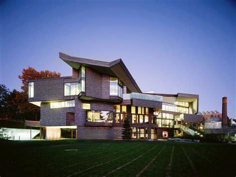 Wellesley Home Design Center Wellesley College Lulu Chow Wang Cus Center Lam