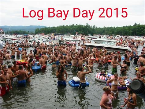 Day In The Bay Mba 2016 by 19th Annual Log Bay Day Boat Log Bay Lake George