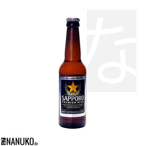 ab wann kann bier kaufen sapporo 330ml bier japanisches bier kaufen