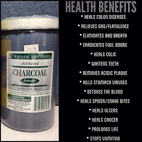 Http Naturalsociety Health Benefits Of Activated Charcoal Medicine Detox uses for activated charcoal liss cardio workout