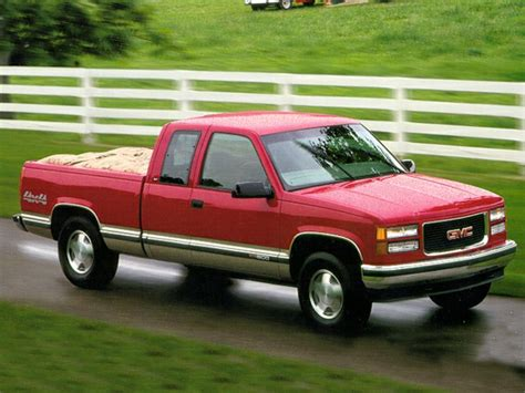 how to learn all about cars 1997 gmc jimmy user handbook 1997 gmc sierra 1500 specs pictures trims colors