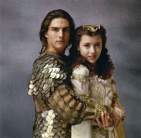 film tom cruise fantasy movie legend 1985 fantasy adventure romance