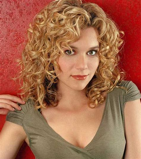 short blonde hairstyles curly 20 short haircuts for curly hair 2014 2015 short