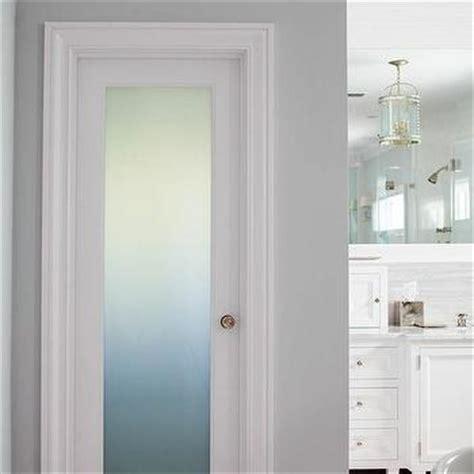 Water Closet Door Frosted Glass Bathroom Door Design Ideas