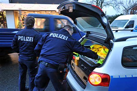 Bewerbungsfrist Gehobener Dienst Polizei Hamburg Fordert Streichung Der 7 Jahres Frist Gewerkschaft