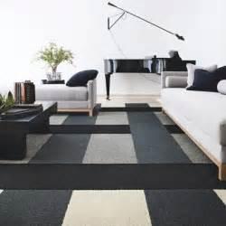 tapis de salon moderne 42 id 233 es qui vont vous charmer