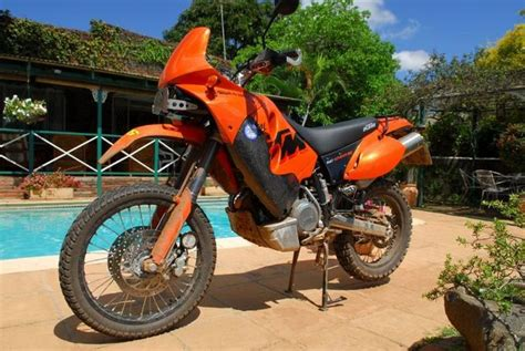 Ktm 640 Adventure Accessories The Ktm Lc4 Reliability Research Thread Page 4
