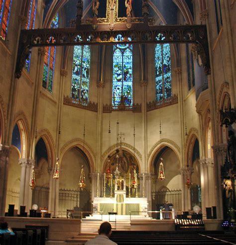 church of saint mary the virgin chappaqua new york my impressions of new york city 2006 travel photos by