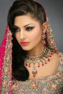 Tips for indian bridal hairstyles bride with style