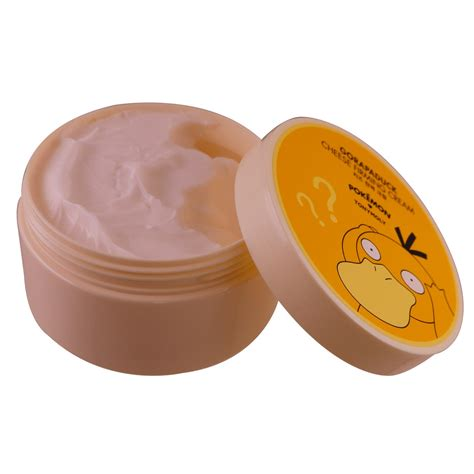 Tonymoly Gorapaduck Cheese Firming 300 Ml tony moly ポケモン チーズファーミングクリーム gorapaduck 300 ml iherb