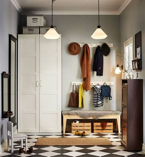 ikea entryway closet 25 best ideas about ikea entryway on pinterest ikea