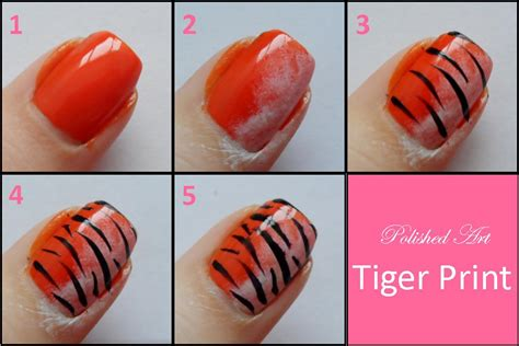 easy nail art step by step at home latest nail art trends step by step at home trends for