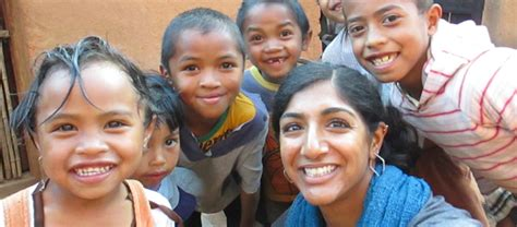 From Peace Corps To Mba by Peace Corps Applicants Palumbo Donahue School Of