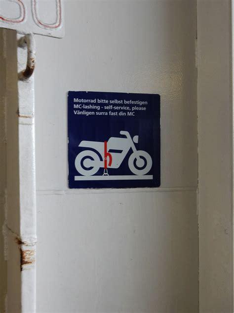 wann müssen motorräder zur hauptuntersuchung infos zur f 195 164 hrverbindung r 195 184 dbyhavn puttgarden in