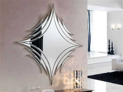 Moderne Wandspiegel Wohnzimmer by Moderner Wandspiegel Lunas Dekoration Beltr 225 N Ihr