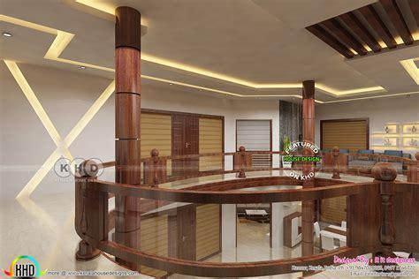 upper floor interior designs  rit interiors kerala