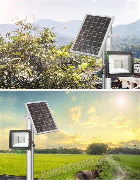commercial solar security lighting maxsolar sl024 10w 20w 30w 50w 96x led solar powered