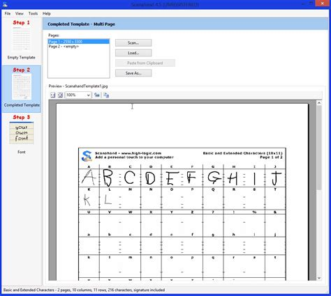 font design software windows how to create custom fonts in windows