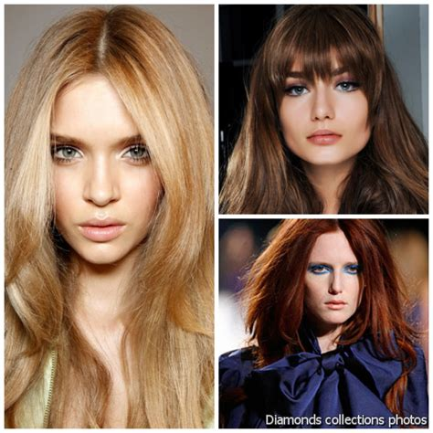 spring 2015 hair color trends for women allure day spa spring hair color trends 2015
