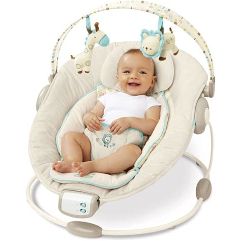 bright starts comfort and harmony bouncer bright starts comfort harmony bouncer walmart com