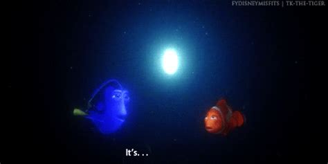 Finding Nemo Disney GIF - Find & Share on GIPHY