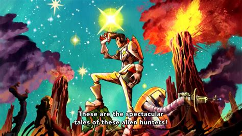 space dandy space dandy episode 1 a fail thoughts on anime
