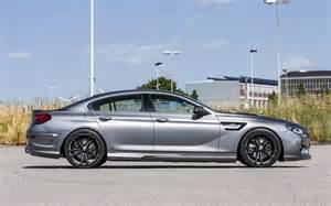 modern cars bmw 6 series gran coupe kelleners sport 2013