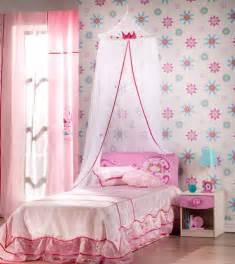 pretty pink bedroom ideas