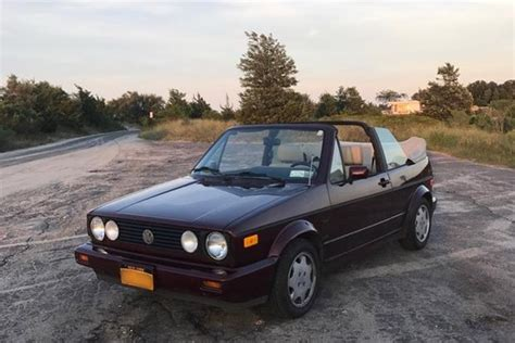 how to sell used cars 1993 volkswagen cabriolet auto manual 1993 volkswagen cabriolet quot collector s edition quot ownership update autotrader
