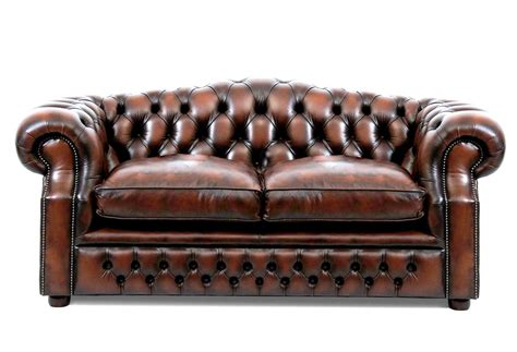 Real Chesterfield Sofa Real Chesterfield Sofa Real Chesterfield Sofa Fjellkjeden