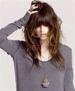 how to cut a shaggy haircut for 1000 ideas about long shag on pinterest long shag