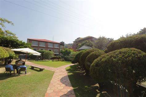 Lins Garden Norfolk by The S Garden In Wufeng Lai Yuen Taichung Tourism