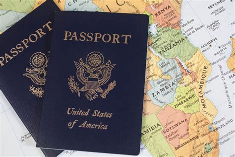 How to Expedite Your U.S. Passport Application