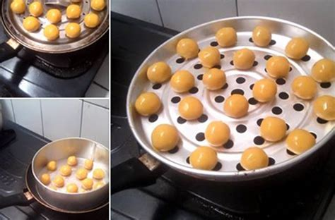 Mixer Kue Sederhana resep kue nastar tanpa oven dan mixer pakai teflon aja